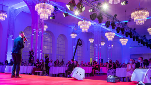 Wedding Award Germany Show Wedding King Awards
